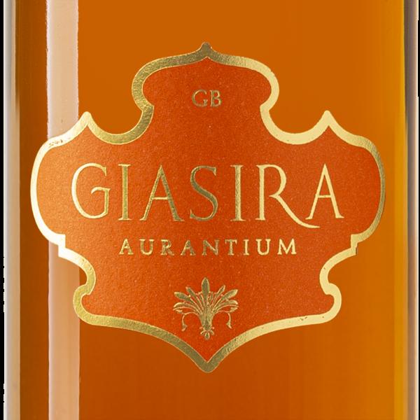 Moscato bianco passito, IGT Terre Siciliane - La Giasira